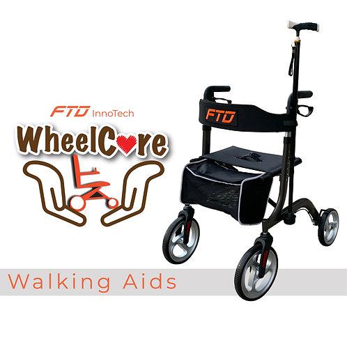 WheelCare - Walking Aids (A022-3)