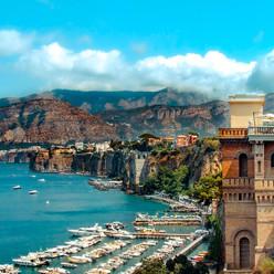 Capri sights