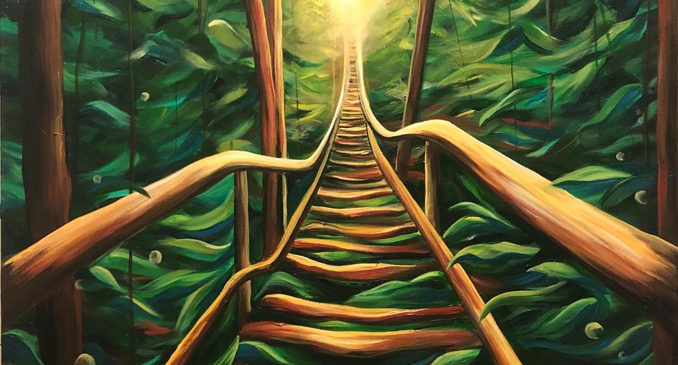 Bridge to Enlightenment
