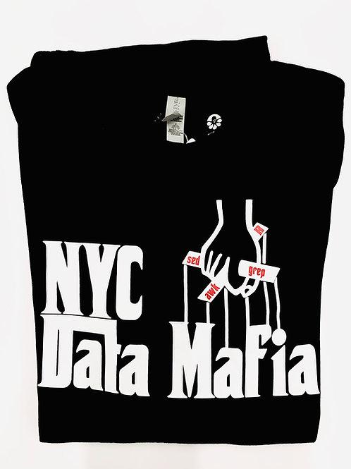 Data Mafia T-Shirt