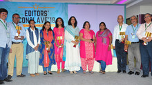 Editors' Conclave in Chennai, India: Let's Have More of Them