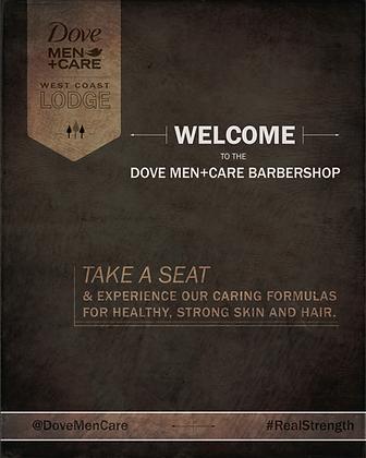 MKG_DOVE MEN+CARE_DAD SUMIT_BARBERSHOP S