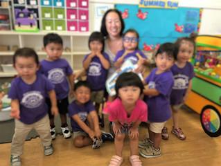 School at Hawaii - ハワイの学校制度