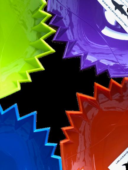 NEW Colours SHARK SKUP - TEETH
