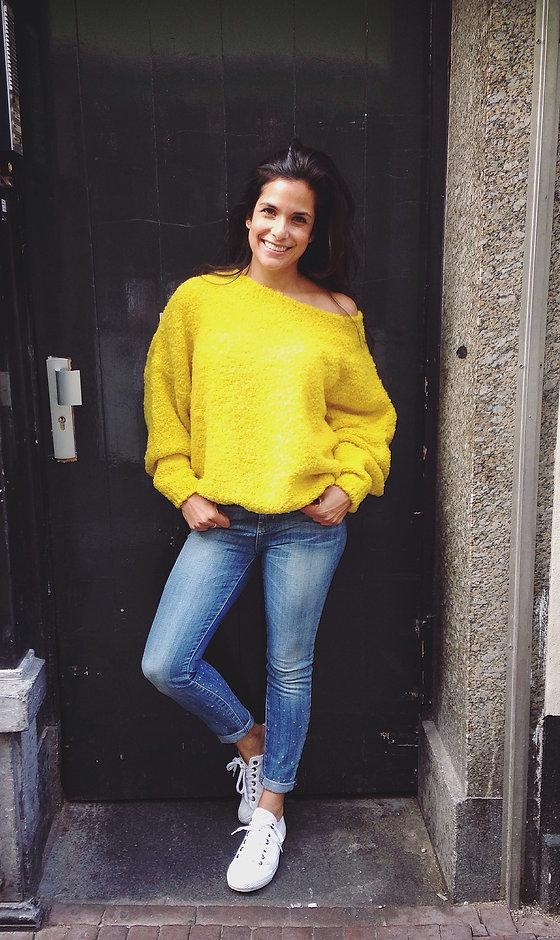 Nathalie Bharos