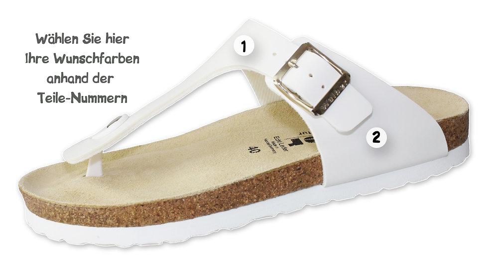 Evi -selbst designed- design Farben