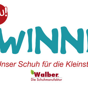 Winni - Kinderschuhe