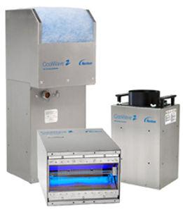 Nordson Coolwave UV固化系統
