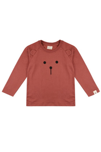 BROWN BEAR TOP
