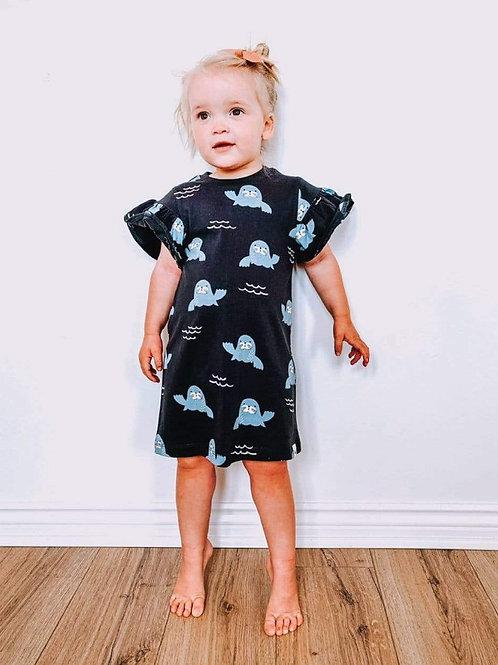 SEAL DRESS