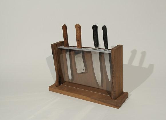 Support à couteaux