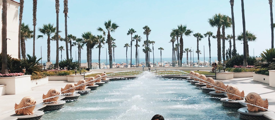 Everything You Need To Know About Hyatt Huntington Beach