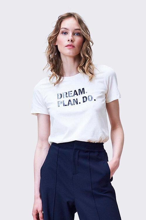 enugu - t-shirt à manches courtes