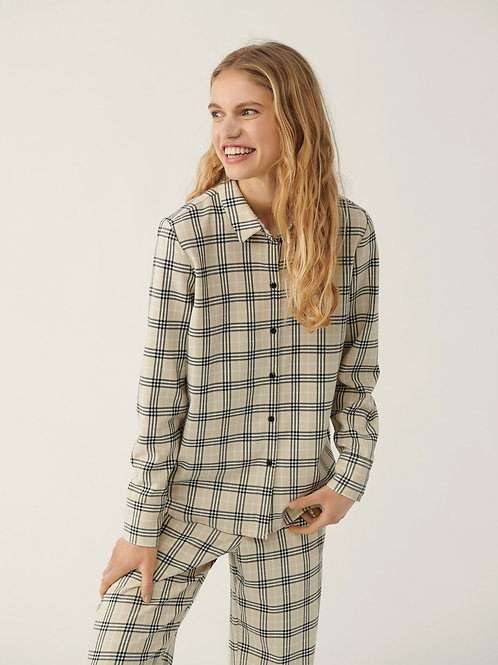 Cimone Lalou LS Shirt