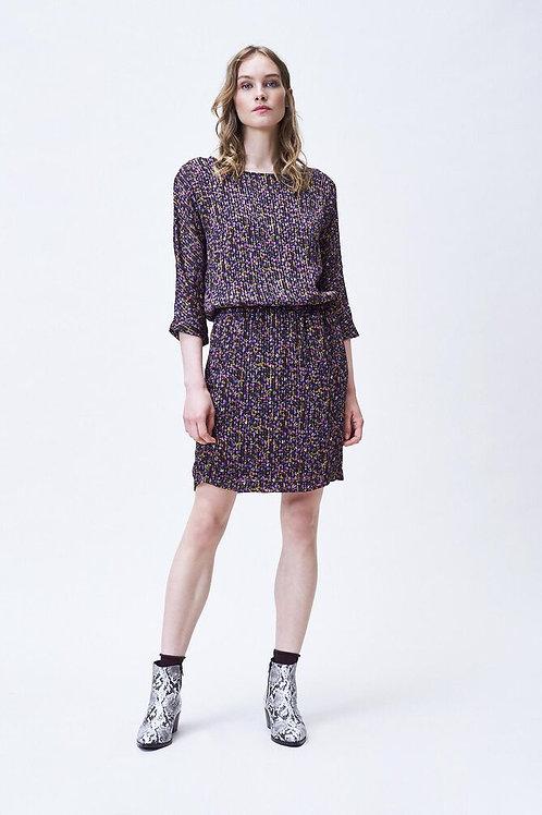 agalina - robe courte