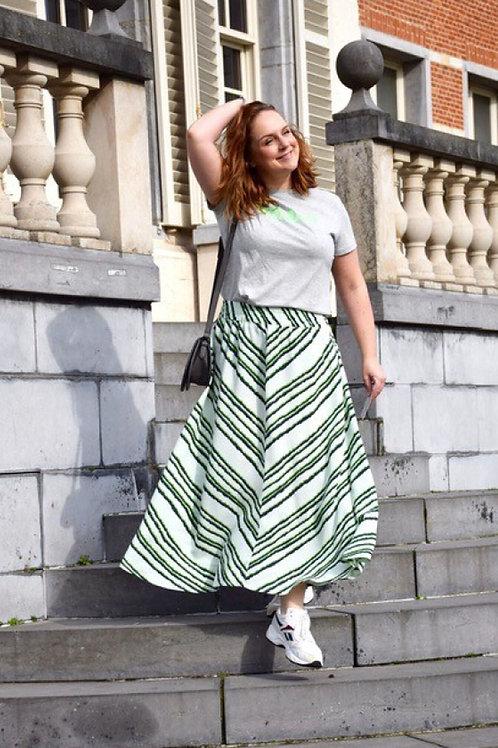 valencio - jupe longue