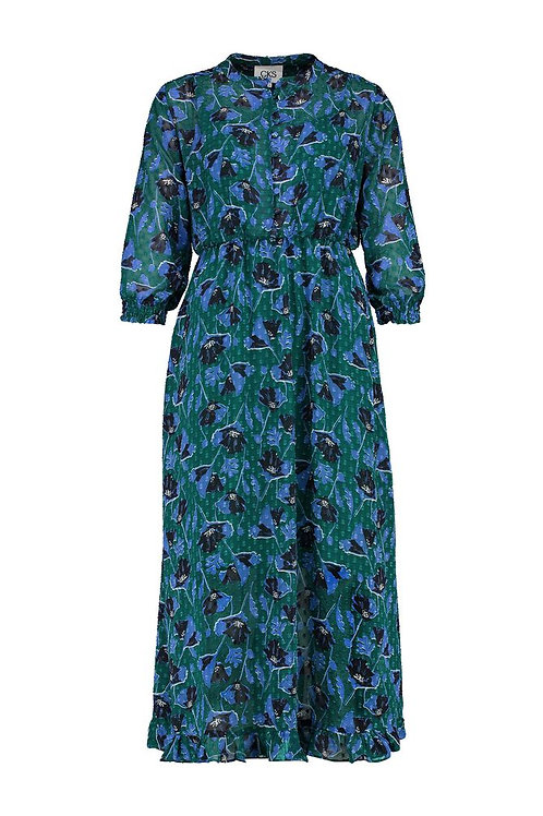 dower - robe longue