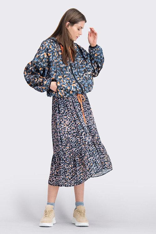 lafikah - jupe longue