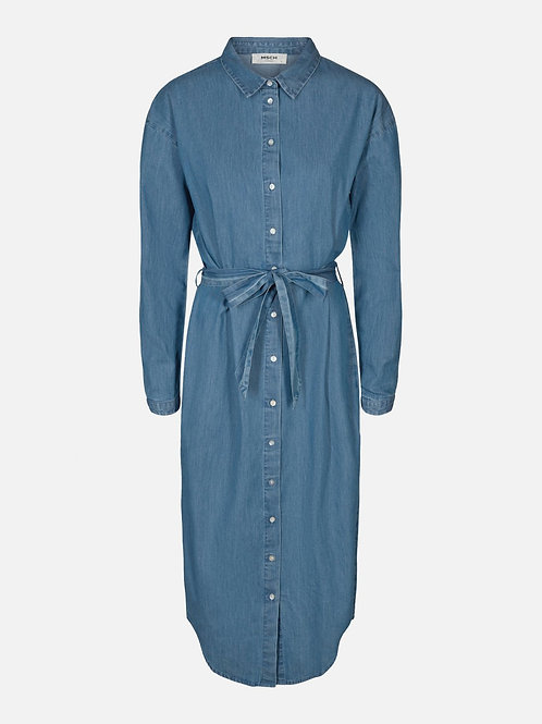 Lyanna Shirt Dress