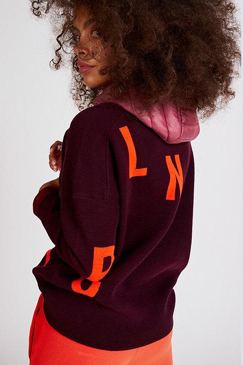 kivrin - pullover