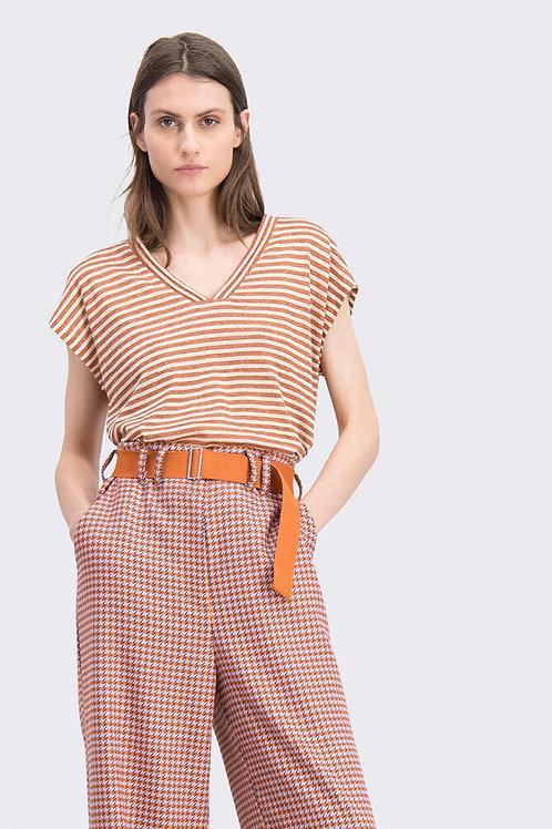 jamee - t-shirt à manches courtes