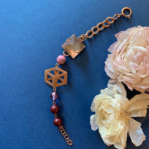 Bracelet Claudine. V