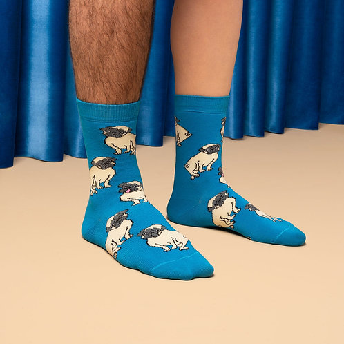 Chaussettes Carlin
