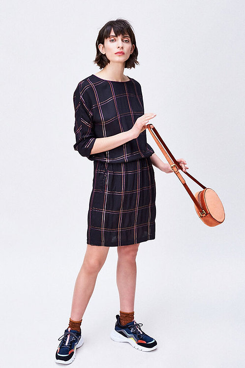 derbie - robe courte