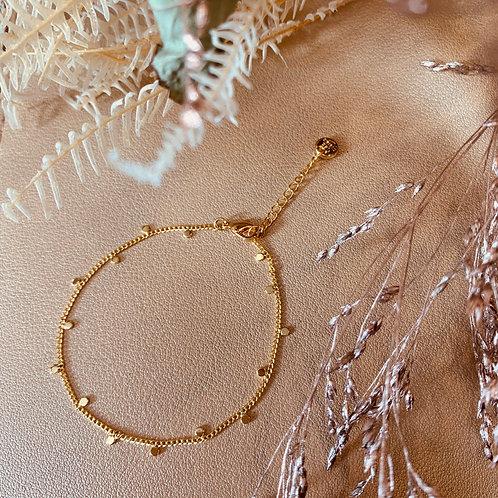 Bracelet Arlyn – doré (gold color)