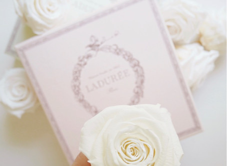 MOTHER'S DAY DIY | Boxed Preserved Roses