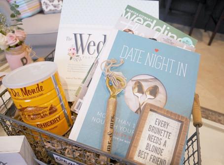 B2B WEDDINGS | Engagement Gifting
