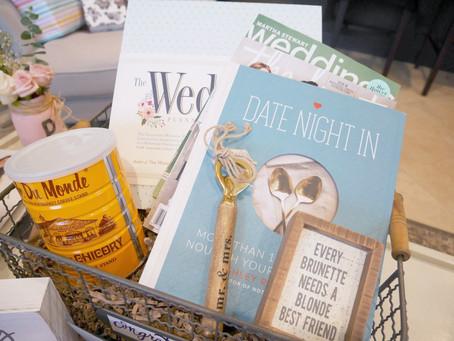 B2B WEDDINGS   Engagement Gifting