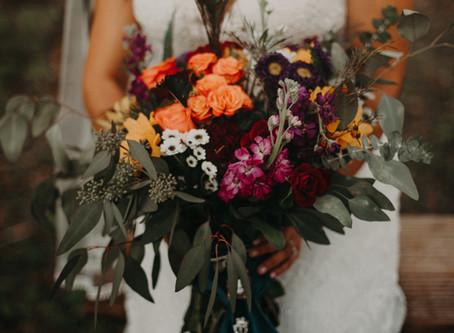 "A PINTEREST ""HOW TO"" | Featuring A Birdsong Wedding"