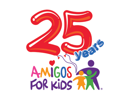AMIGOS FOR KIDS | Charity Gala