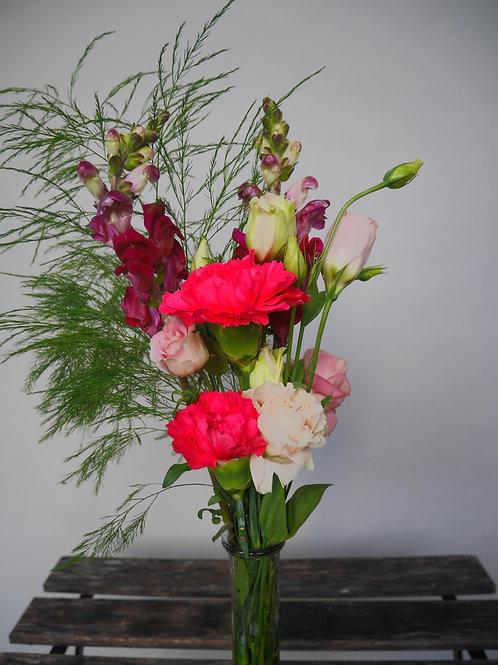 MEDIUM | Wildflower Paper Bouquet