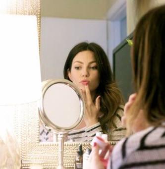 [Kelly'] Make-Up Bag Essentials