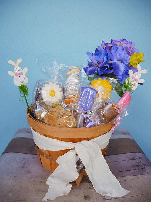 Easter Sweets |GIFT CRATE