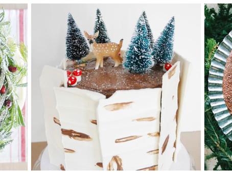 This Season's Cakes |Caro's Confections