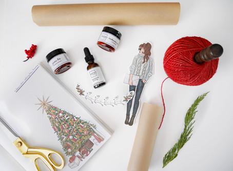 TOP 5 | Nov-Dec & Gift Guide