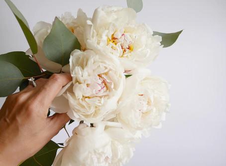 POST ENGAGEMENT TOP 5 |B2B WEDDINGS