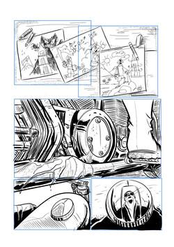 Comic Page _Monk01