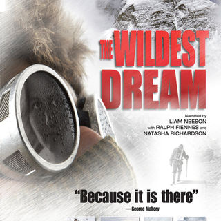 Wildest Dream Key Art Poster