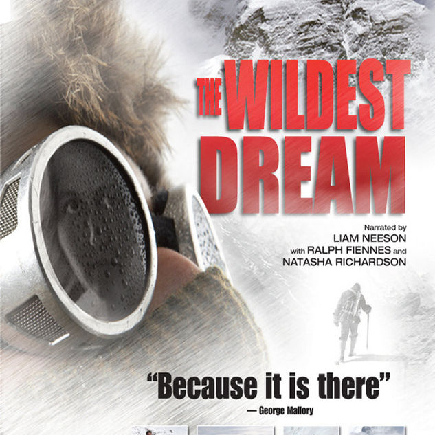 Wildest Dream Key Art Poster