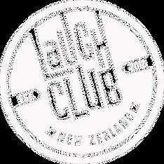 LAUGH CLUB new zealand LOGO