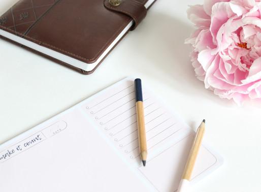 """Expressive Writing - Thực hành """"Viết ra tâm tình""""- giúp chúng ta bình tâm & rành mạch những suy nghĩ"""