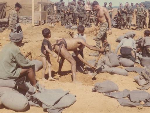 Những Chiến Binh Người Thượng - Những Chiến Binh Bị Bỏ Quên
