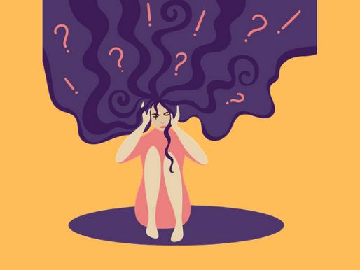 Khi Bạn Hoang Mang Không Biết Phải Làm Gì: Cách Để Tìm Ánh Sáng
