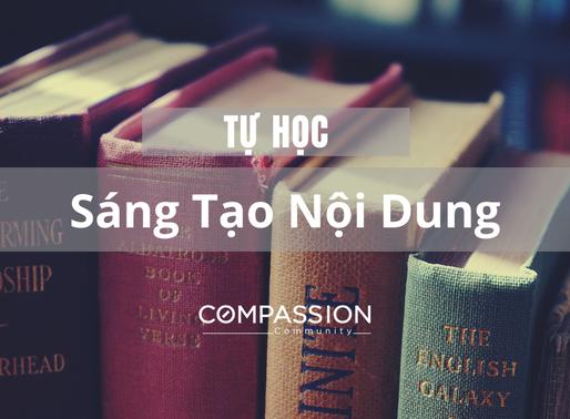 Nguyên Tắc Sáng Tạo Nội Dung Của Compassion.vn
