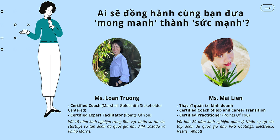 Workshop: Khi Mong Manh Trở Thành Sức Mạnh