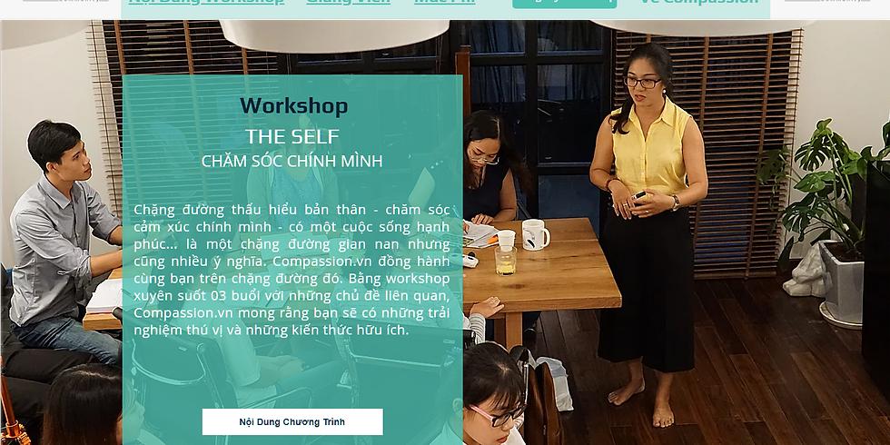 Workshop: The Self - Chăm Sóc Chính Mình